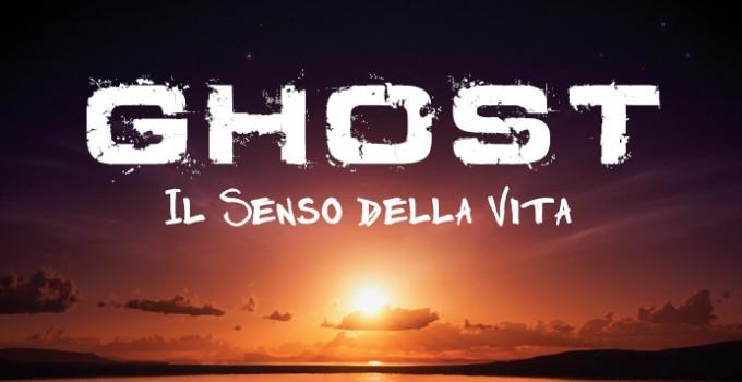 """GHOST: il nuovo album di inediti """"IL SENSO DELLA VITA"""" entra nella top ten della classifica dei dischi più venduti della settima"""