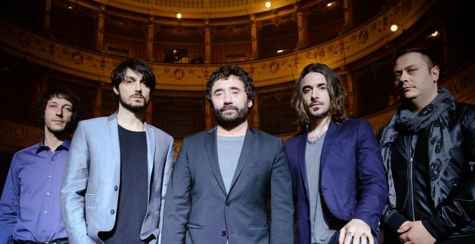 TIROMANCINO, lun 14/11 Obihall Firenze - Tour Teatrale 2016