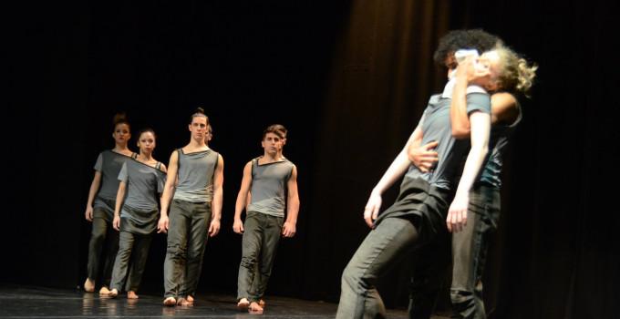 OTELLO e IL CUORE ALTROVE, ven 18/11 debutto stagione danza Teatro delle Arti - OPUS BALLET e CATALYST