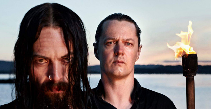 Esce il 22 settembre il nuovo album dei Satyricon, 'Deep calleth upon Deep'
