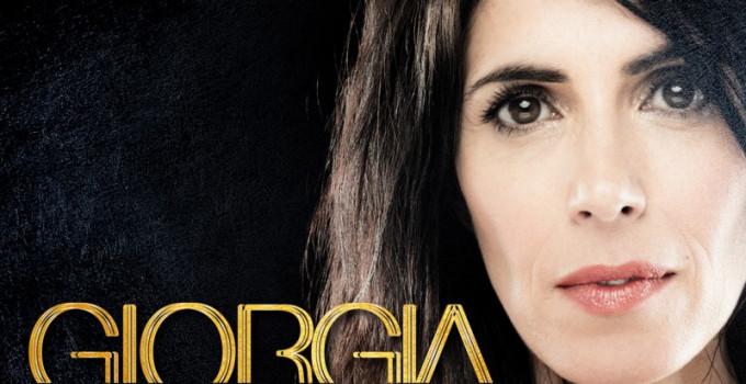 """GIORGIA     IL 19 GENNAIO ESCE """"ORONERO LIVE"""" nei formati CD LIVE, DELUXE e DOPPIO VINILE"""